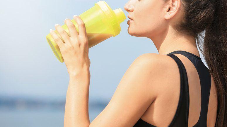 Best Vegan Protein Powder: Your Next Weight-Loss Recipe