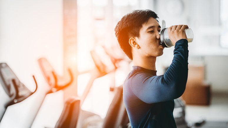 Your Complete Guide to Finding the Best Protein Powder for Men