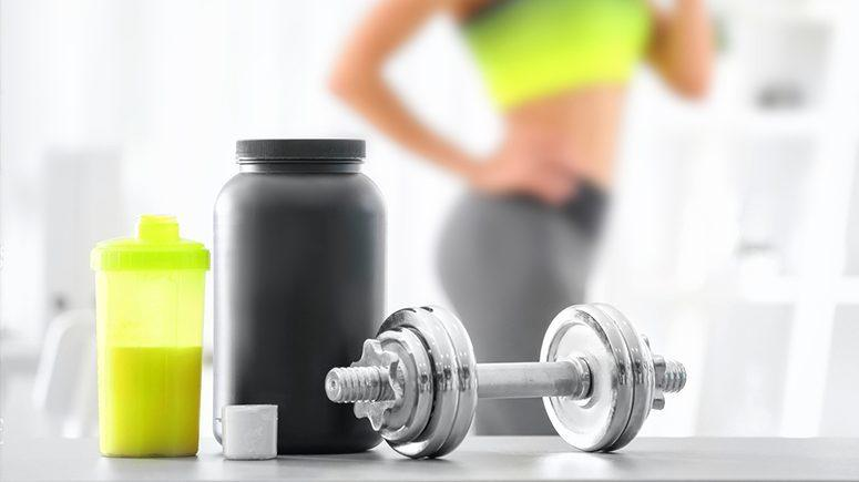 The Best Protein Powder for Weight Loss