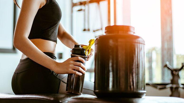 The Best Whey Protein For Weight Loss And Diets