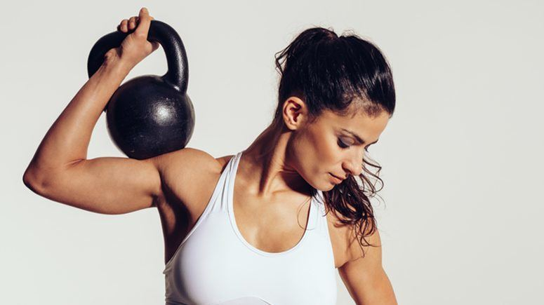 Finding The Best Kettlebells for At-Home Athletes