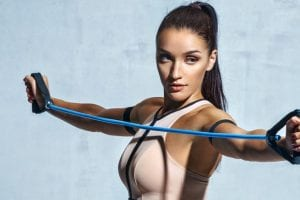 Stretch Your Muscle Groups Right at Home: Best Resistance Bands