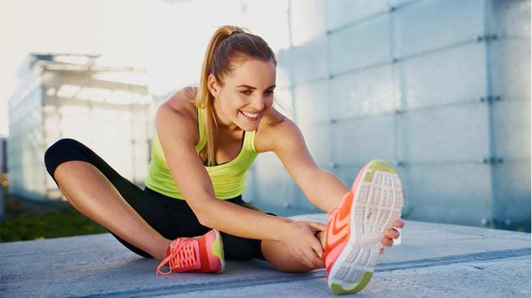 Recover from muscle soreness in 5 simple ways
