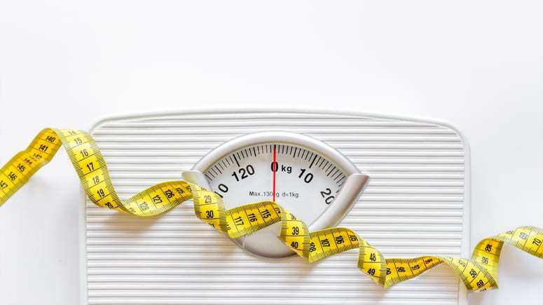 How to Get Back on Track after Your Diet Failed