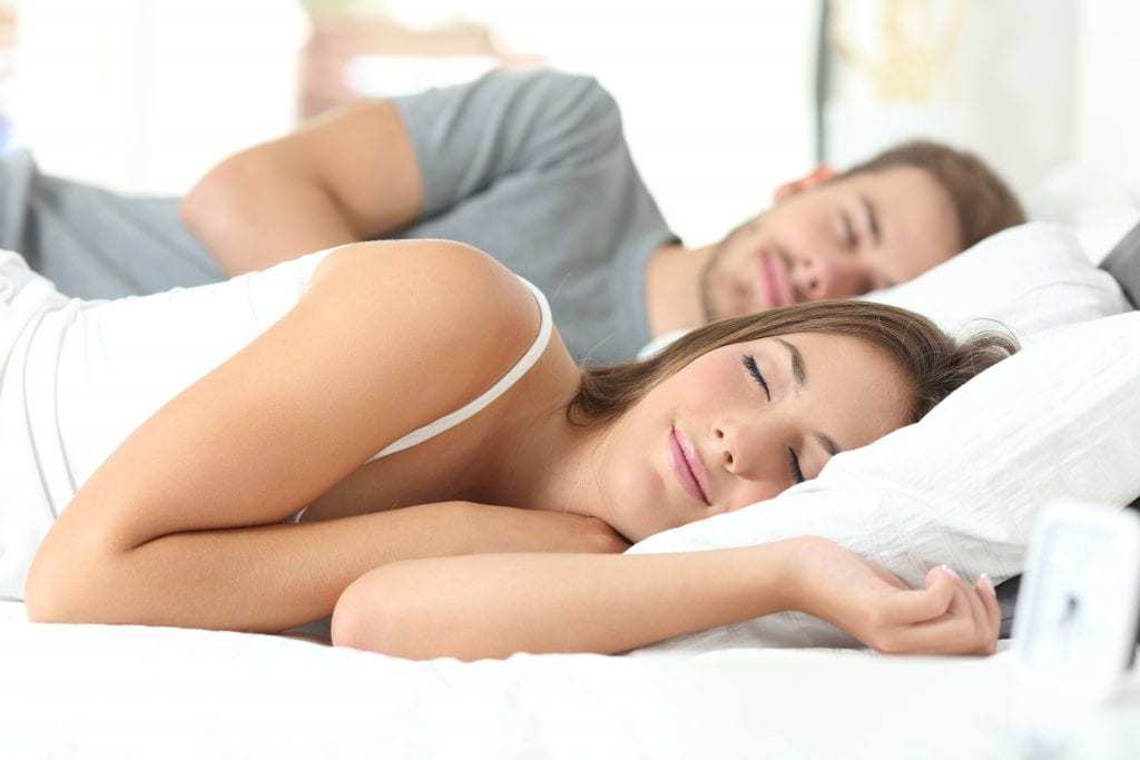 How to Beat Insomnia With the Best Supplements for Sleep