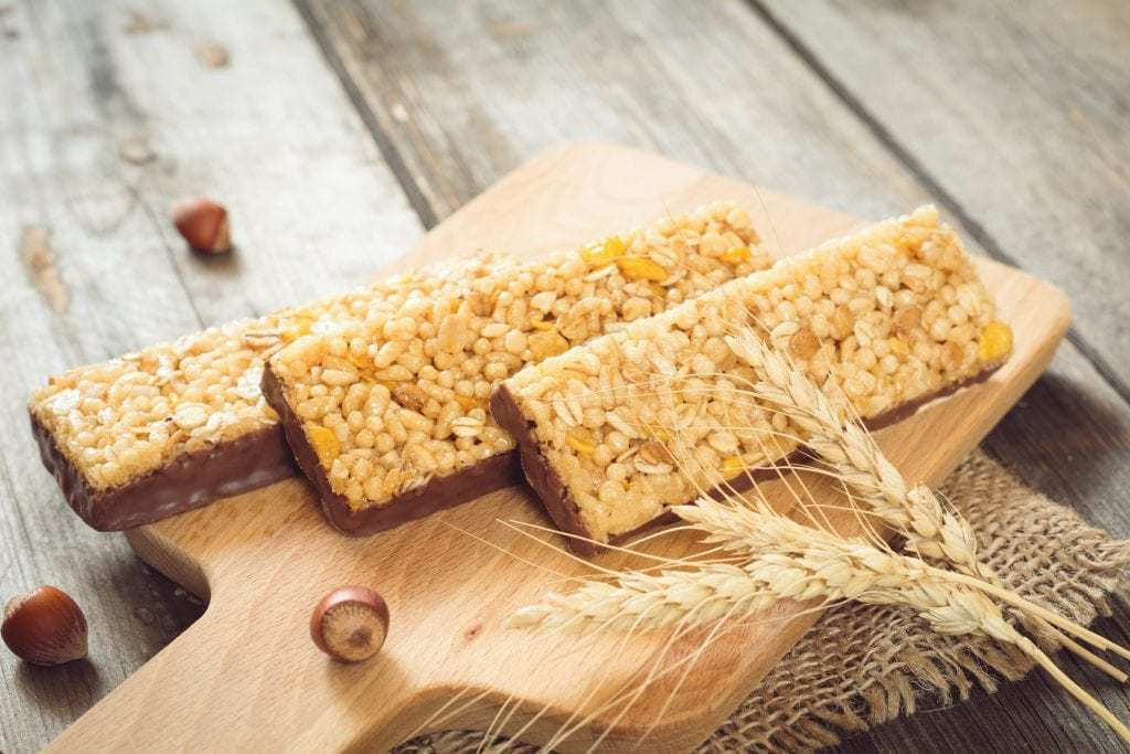 Setting the Bar With the Best Low Carb Protein Bars for Diets
