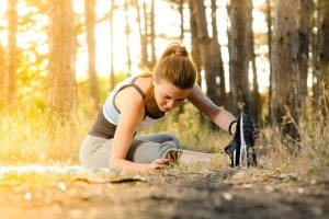 Feeling Dizzy After a Workout? This Might Be Why