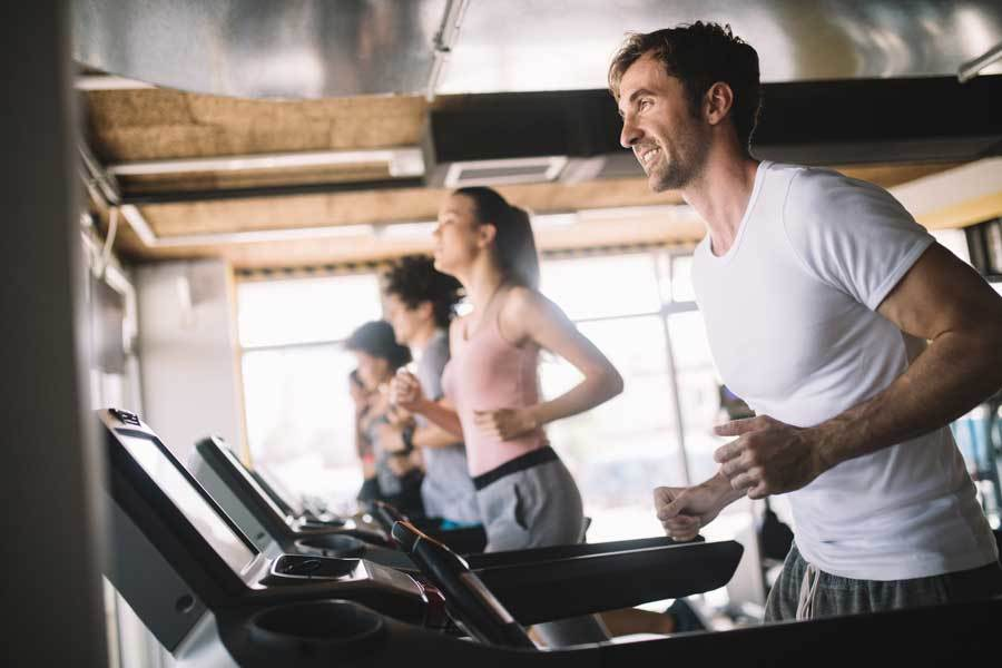 How To Stay in Shape After 40 Without Trying Too Hard