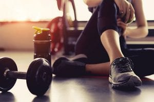 Taking a Break from Workout? You Might Be Sorry