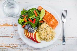Trouble with Portion Control? Here's How to Do It Right