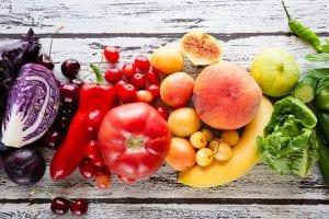 7 Best Ways to Clean Up Your Diet
