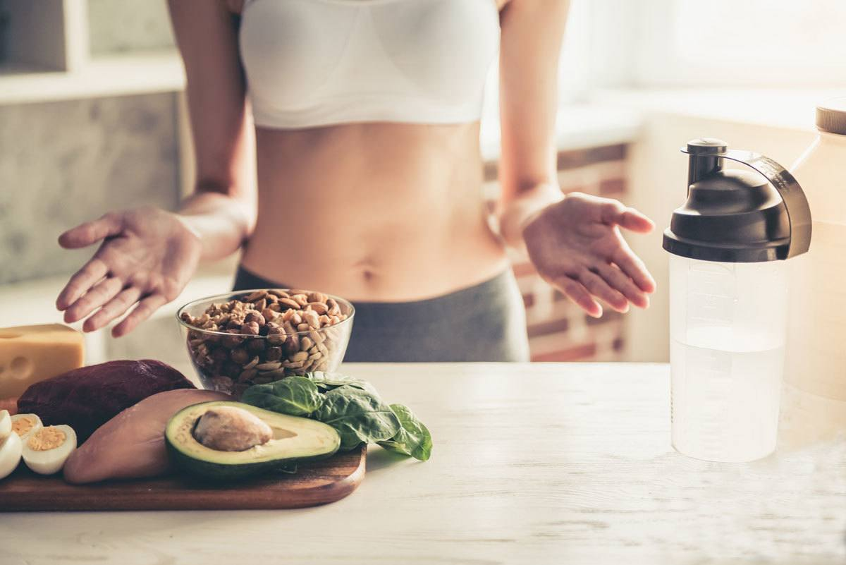 10 Best Foods to Recharge Your Body after Workout