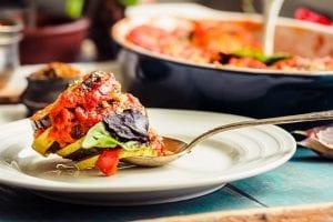 14-Day Vegan Meal Plan: Day 4