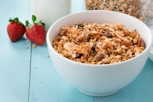 14-Day Intermittent Fasting Meal Plan: Day 9