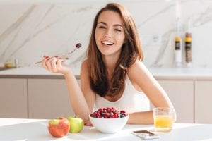 Uplift Your Mood With These 7 Awesome Foods