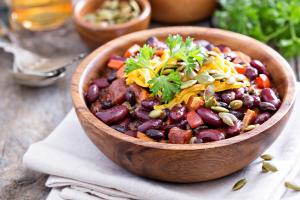 14-Day Vegan Meal Plan: Day 14